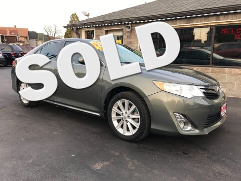 2012 Toyota Camry XLE in , Wisconsin