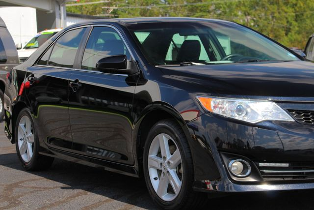 2012 Toyota Camry SE FWD - LEATHER INTERIOR - ONE OWNER! Mooresville , NC 24