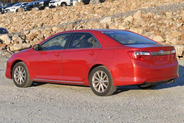 2012 Toyota Camry XLE Naugatuck, Connecticut 2
