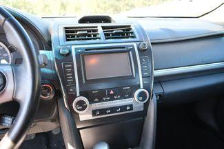 2012 Toyota Camry SE Naugatuck, Connecticut 21