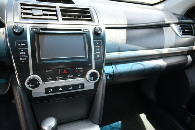 2012 Toyota Camry SE Naugatuck, Connecticut 23