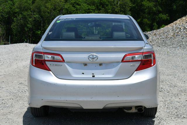 2012 Toyota Camry SE Naugatuck, Connecticut 5