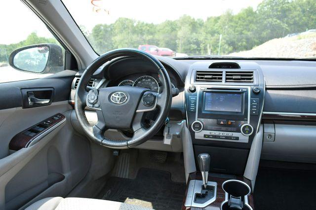 2012 Toyota Camry XLE Naugatuck, Connecticut 14