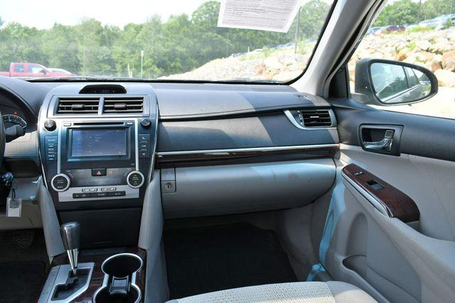 2012 Toyota Camry XLE Naugatuck, Connecticut 16