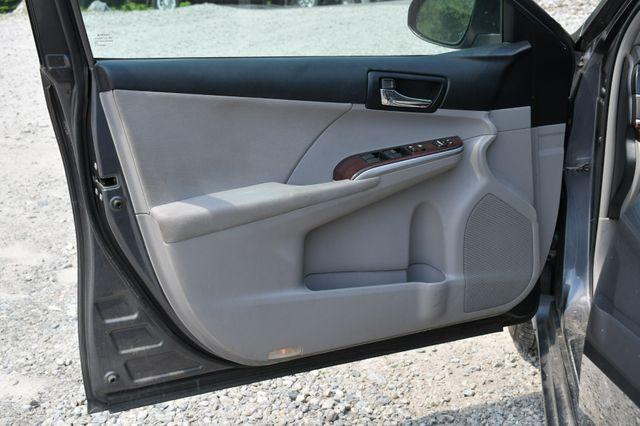 2012 Toyota Camry XLE Naugatuck, Connecticut 18