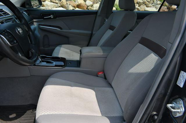 2012 Toyota Camry XLE Naugatuck, Connecticut 19