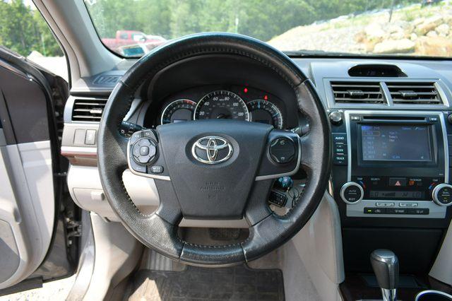 2012 Toyota Camry XLE Naugatuck, Connecticut 20
