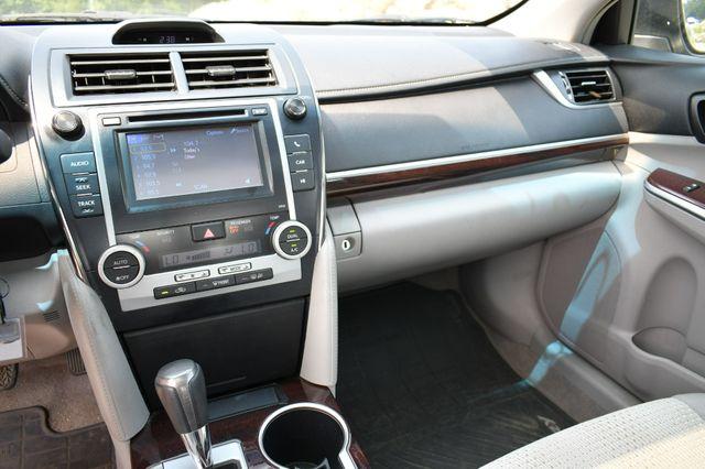 2012 Toyota Camry XLE Naugatuck, Connecticut 21
