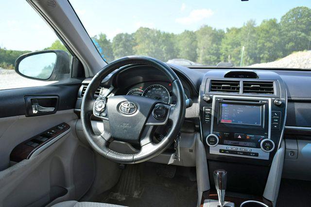 2012 Toyota Camry XLE Naugatuck, Connecticut 13