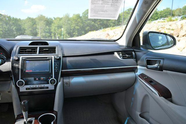 2012 Toyota Camry XLE Naugatuck, Connecticut 15