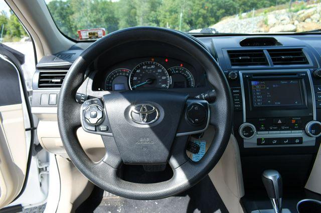 2012 Toyota Camry LE Naugatuck, Connecticut 20
