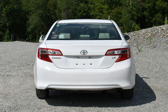 2012 Toyota Camry LE Naugatuck, Connecticut 5