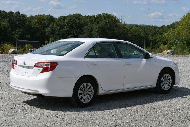 2012 Toyota Camry LE Naugatuck, Connecticut 6