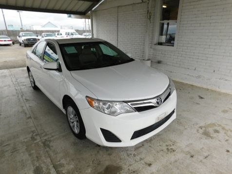 2012 Toyota Camry LE in New Braunfels