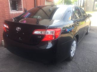 2012 Toyota Camry LE /W LEATHER New Brunswick, New Jersey 9