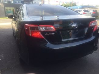 2012 Toyota Camry LE /W LEATHER New Brunswick, New Jersey 26