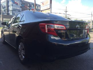 2012 Toyota Camry LE /W LEATHER New Brunswick, New Jersey 34