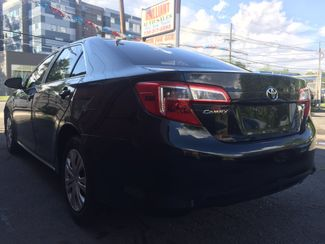 2012 Toyota Camry LE /W LEATHER New Brunswick, New Jersey 35