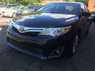 2012 Toyota Camry LE /W LEATHER New Brunswick, New Jersey 3