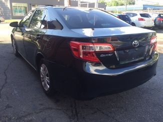 2012 Toyota Camry LE /W LEATHER New Brunswick, New Jersey 32