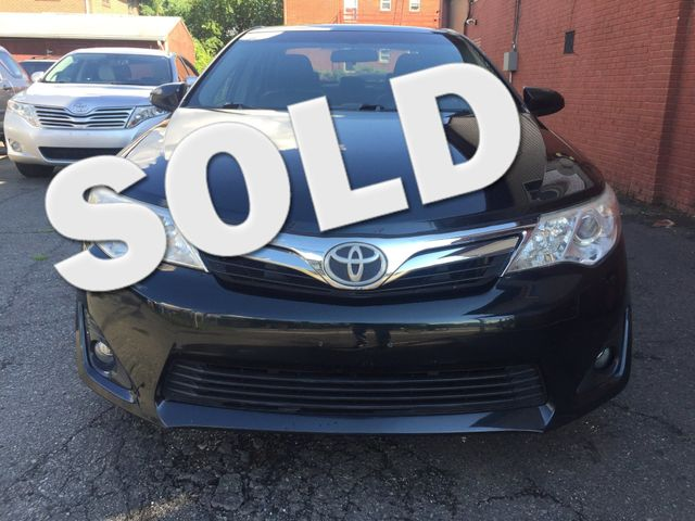 2012 Toyota Camry LE /W LEATHER New Brunswick, New Jersey