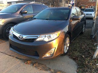 2012 Toyota Camry XLE New Brunswick, New Jersey 3