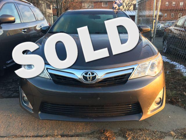 2012 Toyota Camry XLE New Brunswick, New Jersey