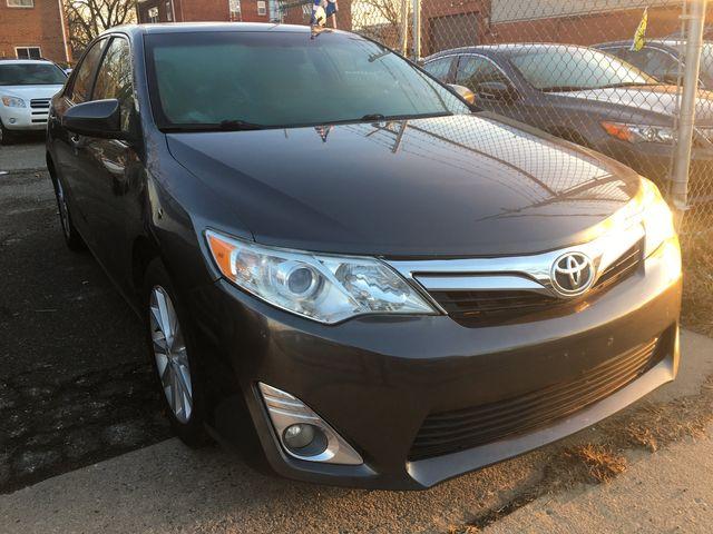 2012 Toyota Camry XLE New Brunswick, New Jersey 1