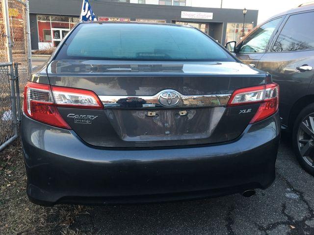 2012 Toyota Camry XLE New Brunswick, New Jersey 5