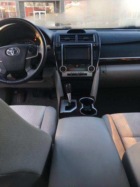 2012 Toyota Camry XLE New Brunswick, New Jersey 19