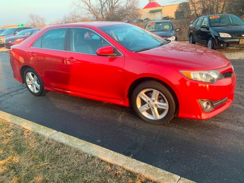 2012 Toyota Camry SE in Pewaukee, WI