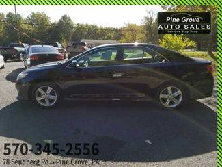2012 Toyota Camry SE | Pine Grove, PA | Pine Grove Auto Sales in Pine Grove