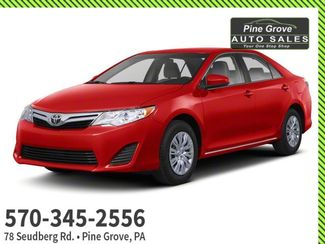 2012 Toyota Camry SE | Pine Grove, PA | Pine Grove Auto Sales in Pine Grove