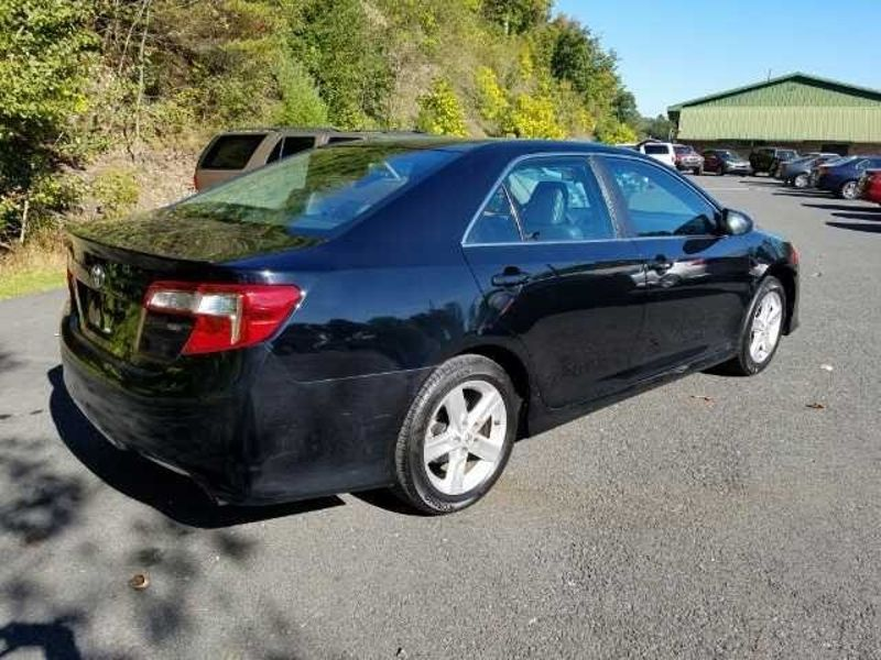 2012 Toyota Camry SE | Pine Grove, PA | Pine Grove Auto Sales in Pine Grove, PA