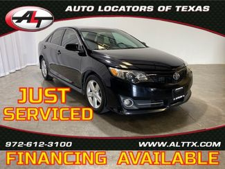 2012 Toyota Camry SE with SUNROOF in Plano, TX 75093