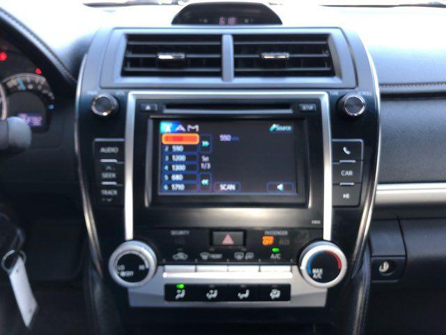 2012 Toyota Camry SE in San Antonio, TX 78212