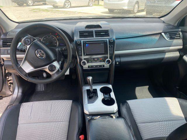 2012 Toyota Camry SE in San Antonio, TX 78227