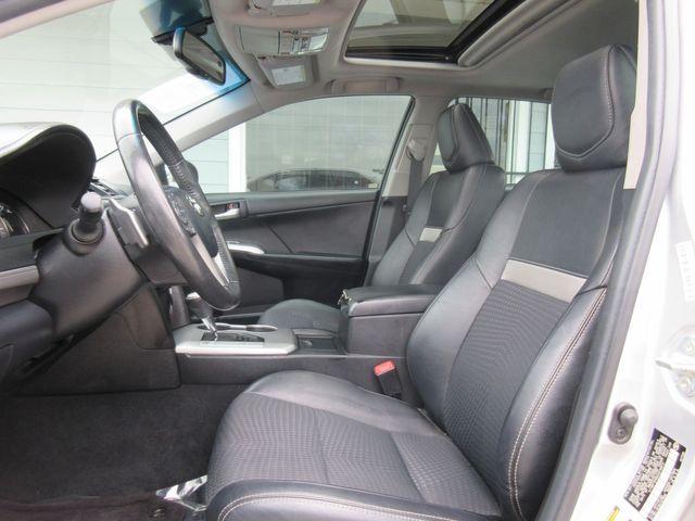 2012 Toyota Camry SE south houston, TX 5