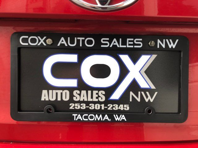 2012 Toyota Camry SE in Tacoma, WA 98409