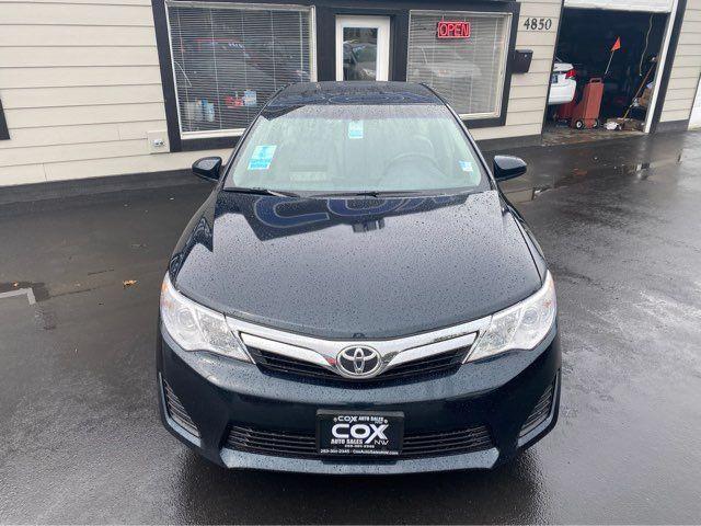 2012 Toyota Camry LE in Tacoma, WA 98409