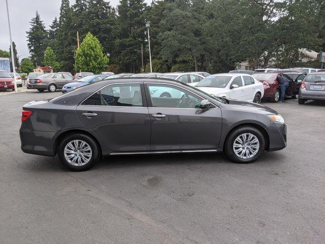 2012 Toyota Camry L in Tacoma, WA 98409