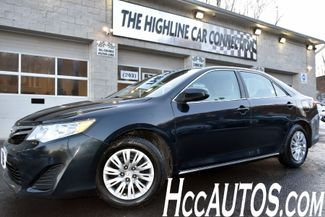 2012 Toyota Camry 4dr Sdn I4 Auto LE Waterbury, Connecticut