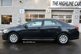 2012 Toyota Camry 4dr Sdn I4 Auto LE Waterbury, Connecticut 1