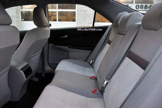2012 Toyota Camry 4dr Sdn I4 Auto LE Waterbury, Connecticut 11