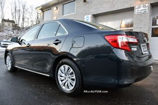 2012 Toyota Camry 4dr Sdn I4 Auto LE Waterbury, Connecticut 2
