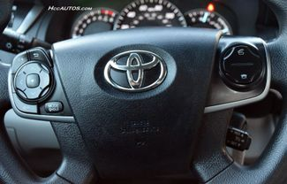 2012 Toyota Camry 4dr Sdn I4 Auto LE Waterbury, Connecticut 20