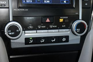 2012 Toyota Camry 4dr Sdn I4 Auto LE Waterbury, Connecticut 24