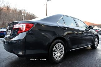 2012 Toyota Camry 4dr Sdn I4 Auto LE Waterbury, Connecticut 4