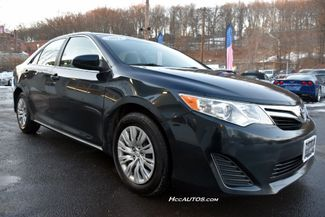 2012 Toyota Camry 4dr Sdn I4 Auto LE Waterbury, Connecticut 6