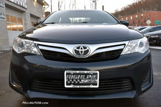 2012 Toyota Camry 4dr Sdn I4 Auto LE Waterbury, Connecticut 7